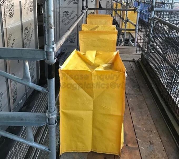 24000 liter flexitank liquid container bag usable on